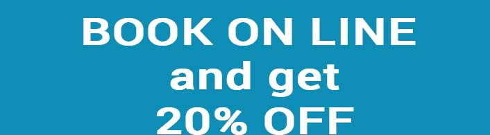 Book Online Removals in West London and Get 20% OFF