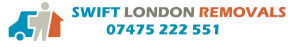 Swift London Van and Man Removal Service