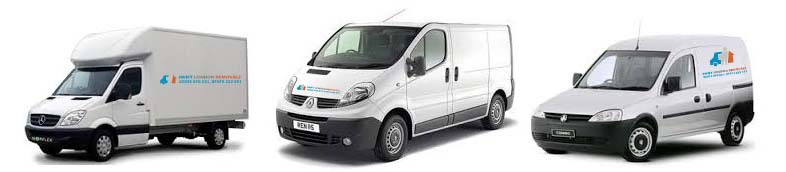 North London Removals - Swift London Removals