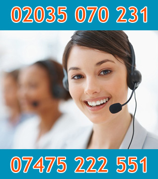Swift London Removals - Customer support