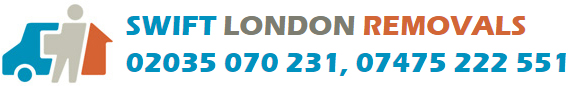 Swift London Removals | Office & House Removals London