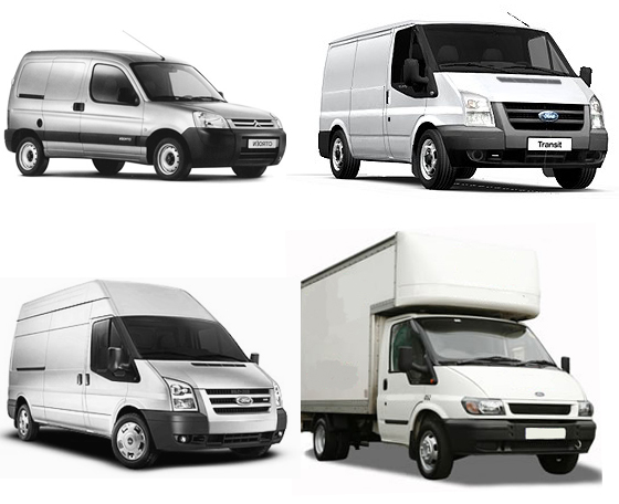 Professional London Man and Van Services